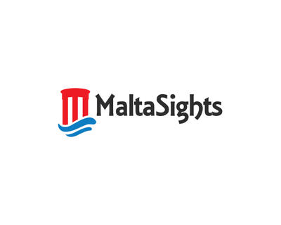 Malta-Sights by IncredibleLogoArts