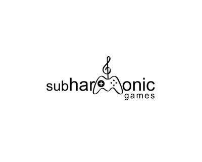 Subharmonic-Games by IncredibleLogoArts