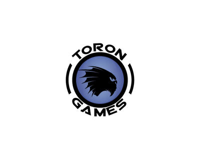 Toron-games by IncredibleLogoArts