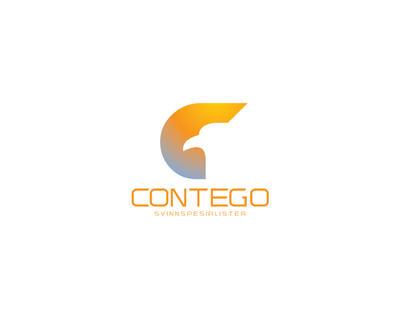 Contego Logo by IncredibleLogoArts