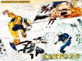 Sign : Naruto