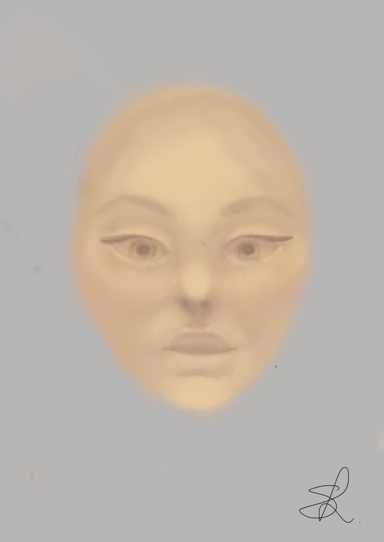 Face by lamonsa
