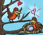 Birdy Lurve