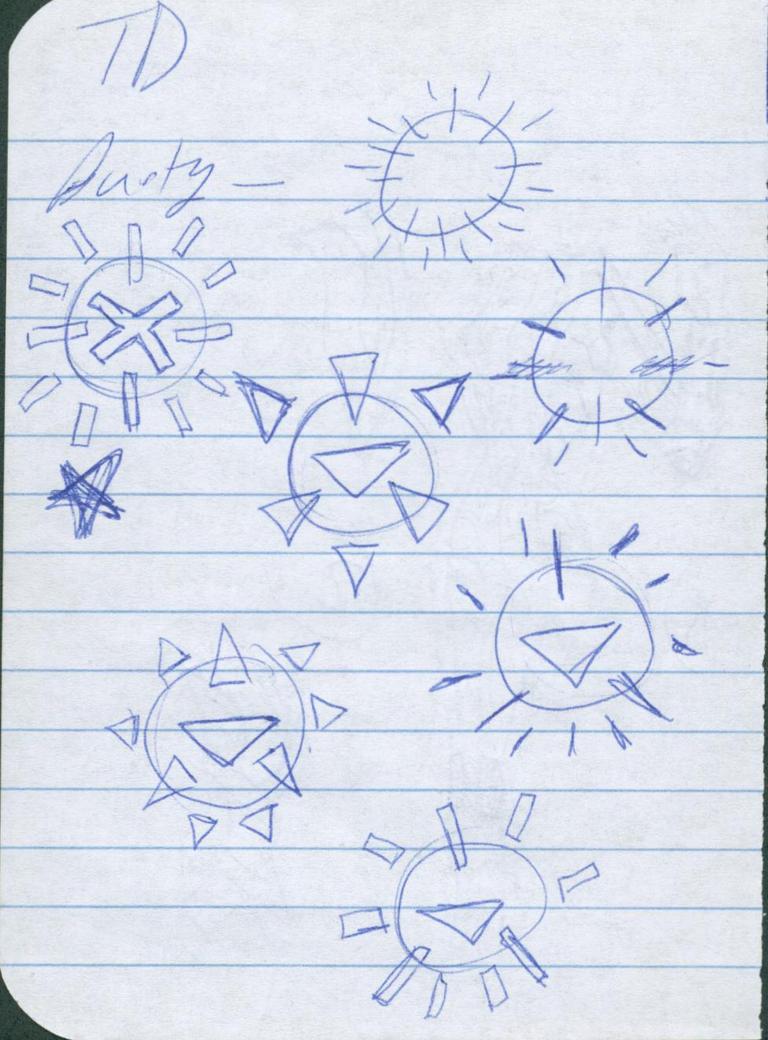 SKETCH Dusty's logo protos by SassySunshineGal