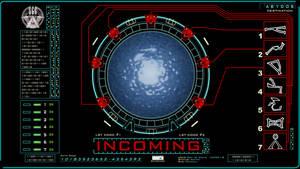 Stargate SGC Wallpaper