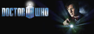 Doctor Who - Facebook Cover Photo IV