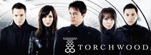 Torchwood - Facebook Cover Photo II