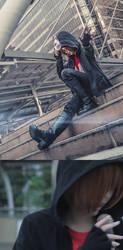 Nano and 5150 Cosplay MV (teaser 1) by Shinji-Thanatos
