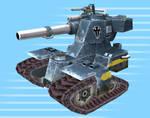 1st Xylvanian Tank