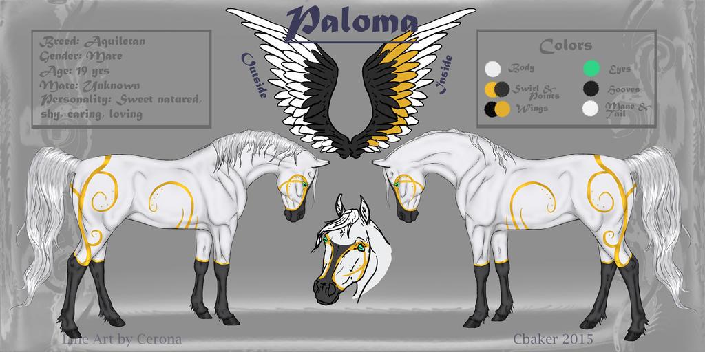 Paloma by ItalySky
