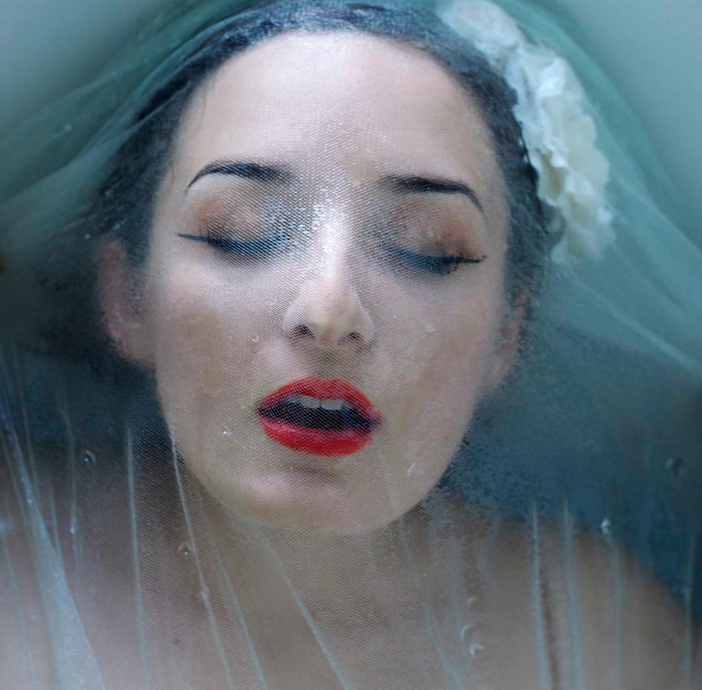 Suffocating Beauty III by SophieKoryn
