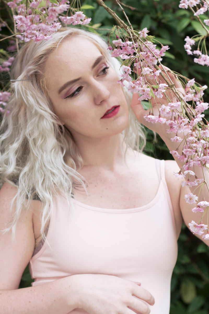 Spring Queen by SophieKoryn
