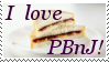 PBnJ Sammich by Katzy