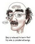 Benign mole