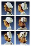 Nursing caps