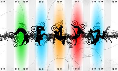 dance by dektan