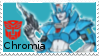 Chromia Stamp by Tomboyhns