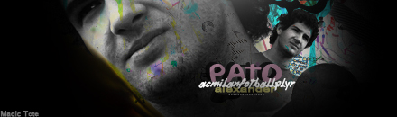 P A T O by MagicTote