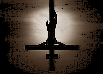 Inverted Cross by soul-of-the-dead-666