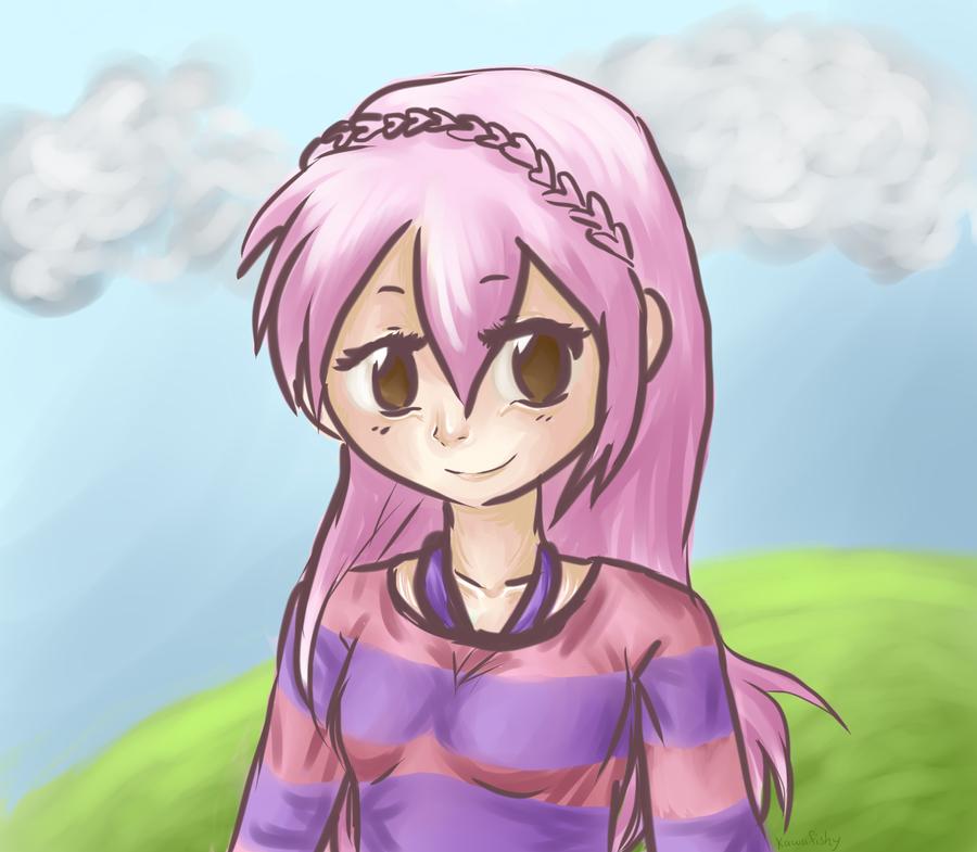 Sakura prize by Kawazuka0
