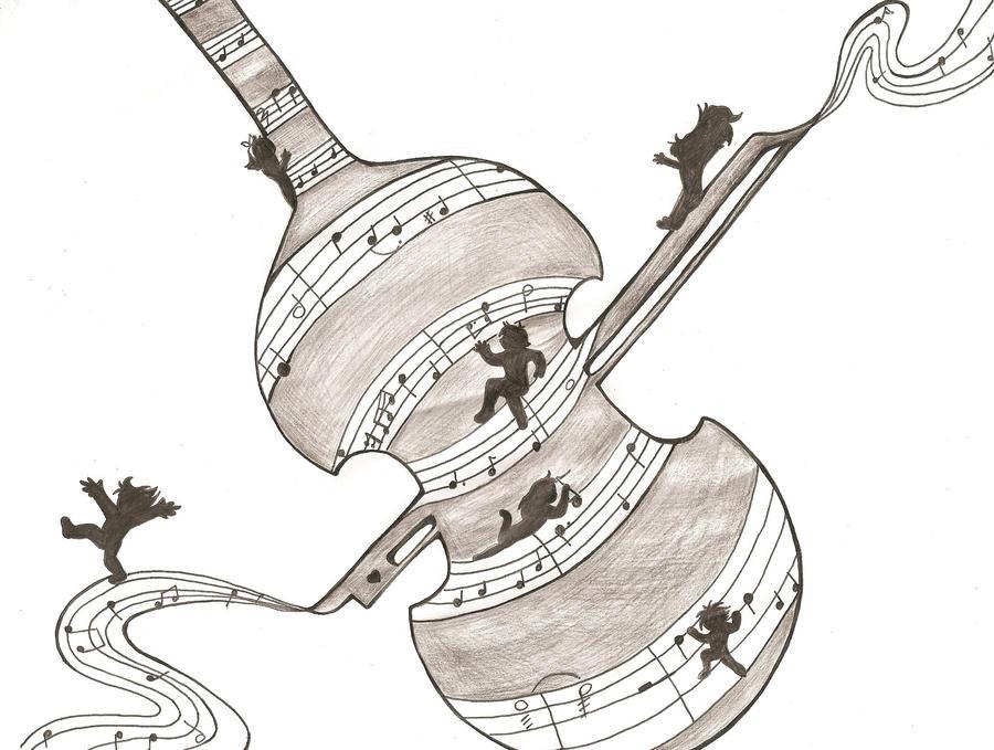 orchestra tshirt design by tommigirl64 on deviantart