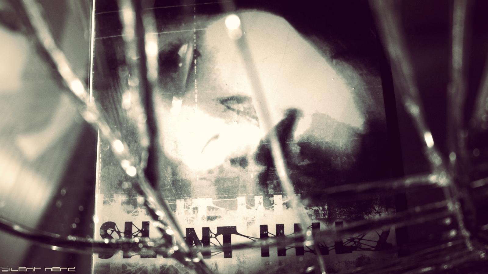 Silent Hill 2 by silentnerd
