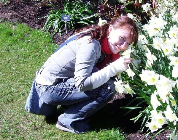 IevaPieva's Profile Picture