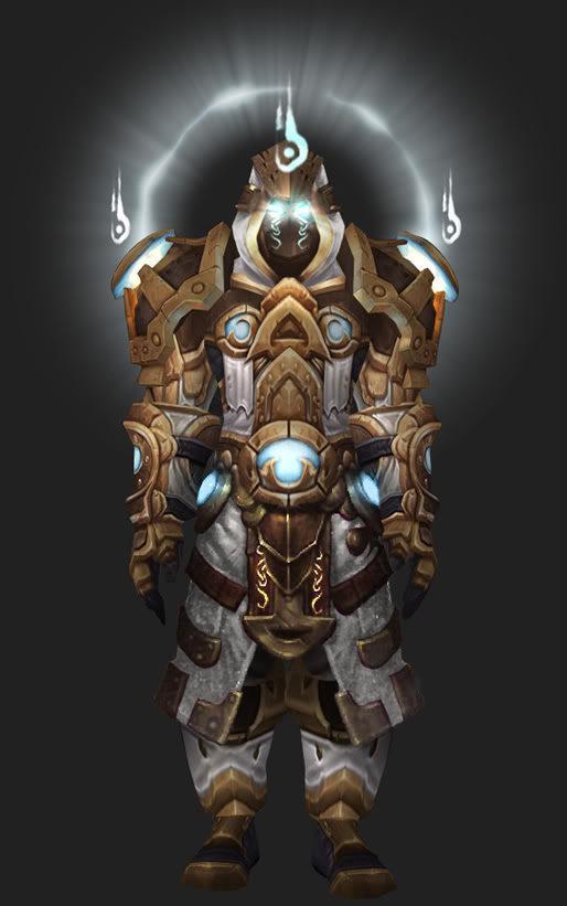 Plate]Help identifying the items in this transmog : Transmogrification