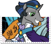 Good Sombra Boarder-Breaker Stamp by TheNarffy
