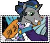 Good Sombra Boarder-Breaker Stamp by TheNarffy