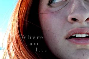 Cover 'Where am I