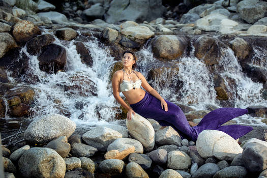 Rocky Mountain Mermaid