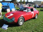 1964 Alfa Romeo TZ-1 by SlimerJSpud