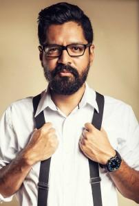 AlejandroGonzago's Profile Picture