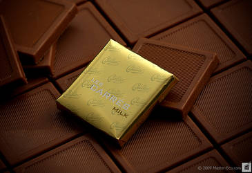::: Chocolate ::: by ABDULLAH-ALHASAWI