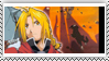 DA Stamps: Edward by eleoyasha
