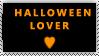 DA stamps:I love Halloween III