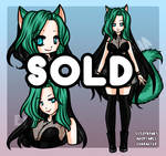 [AUCTION/CLOSED] ADOPTABLE 36/19 by eleoyasha
