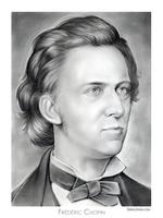 Chopin by gregchapin