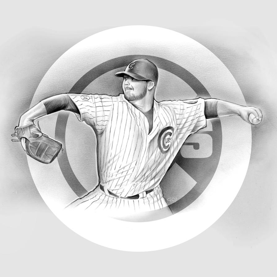 2016 Cubs by gregchapin