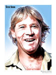 Happy Birthday in heaven, Steve Irwin! Born Feb 22