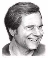 Bill Paxton was born on this day May 17 1955 by gregchapin