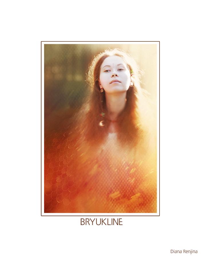 Bryukline by Dferous