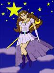 Fairy of the Moon