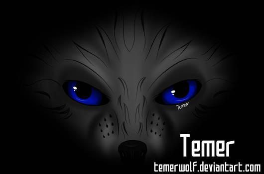 TemerWolf