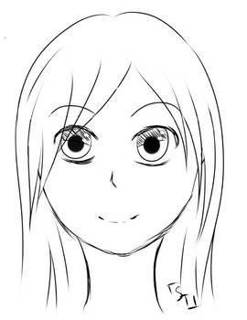 Quick Sketch 1 / Szybki szkic 1