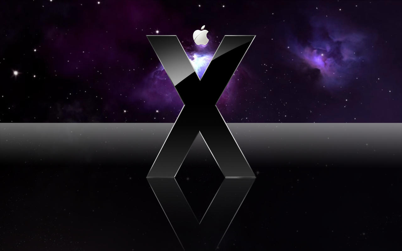 OS X Series 05 by altezza69