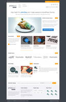 Priceless Wordpress Theme