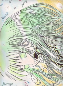 Nina-Charlotte's Profile Picture