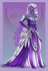 Gala Layla by Lady-Elizriel